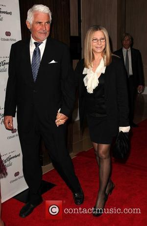James Brolin and Barbra Streisand Cedars-Sinai Board of Governors to Honor Barbra Streisand and Robert Barth at The Beverly Hilton...