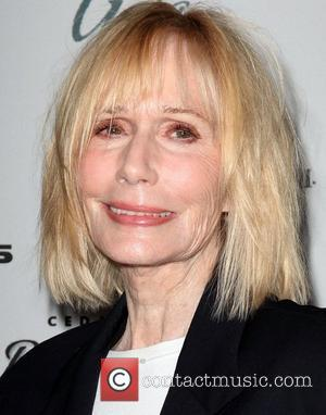Sally Kellerman Cedars-Sinai Board of Governors to Honor Barbra Streisand and Robert Barth at The Beverly Hilton Hotel Beverly Hills,...