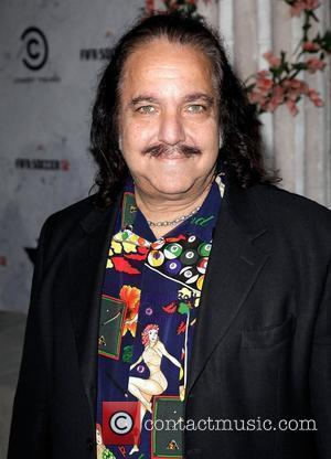 Ron Jeremy Comedy Central Roast Of Charlie Sheen - Arrivals held at Sony Studios Los Angeles, California - 10.09.11