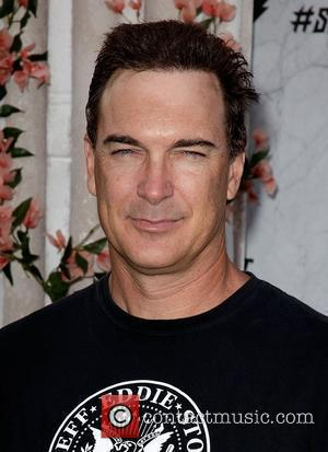 Patrick Warburton Comedy Central Roast Of Charlie Sheen - Arrivals held at Sony Studios Los Angeles, California - 10.09.11