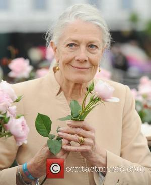Vanessa Redgrave  The 2011 Chelsea Flower Show - VIP Day at the Royal Hospital, Chelsea London, England - 23.05.11