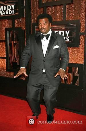 Craig Robinson  First Annual Comedy Awards - Arrivals New York City, USA - 26.03.2011