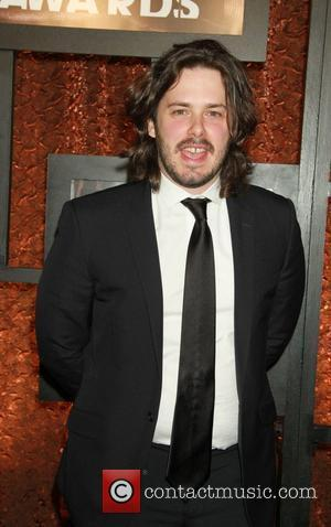 Edgar Wright  First Annual Comedy Awards - Arrivals New York City, USA - 26.03.2011