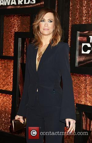 Kristen Wiig  First Annual Comedy Awards - Arrivals New York City, USA - 26.03.2011
