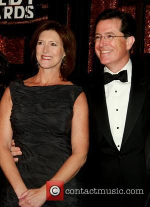 Stephen Colbert Returns After Mother's Illness