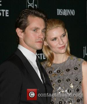 Hugh Dancy, Claire Danes and Beverly Hilton Hotel