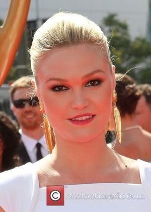 Julia Stiles and Emmy Awards