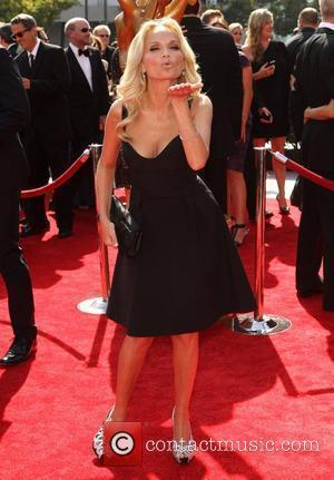 Kristin Chenoweth and Emmy Awards