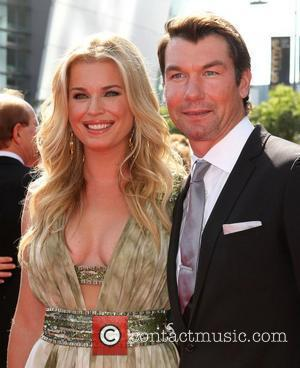 Rebecca Romijn and Emmy Awards