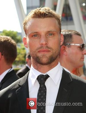 Jesse Spencer and Emmy Awards