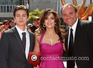 Maria Canals-barrera, David Deluise and Emmy Awards