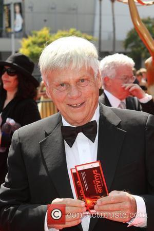 Robert Morse 2011 Primetime Creative Arts Emmy Awards Held at The Nokia Theatre L.A. Live Los Angeles, California - 10.09.11