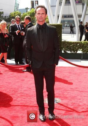Walton Goggins 2011 Primetime Creative Arts Emmy Awards Held at The Nokia Theatre L.A. Live Los Angeles, California - 10.09.11