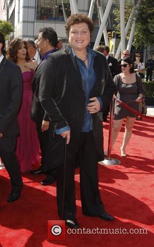 Dot Marie Jones  2011 Primetime Creative Arts Emmy Awards Held at The Nokia Theatre L.A. Live Los Angeles, California...