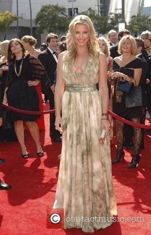 Rebecca Romijn Alters Diet To Regain Pre-baby Body