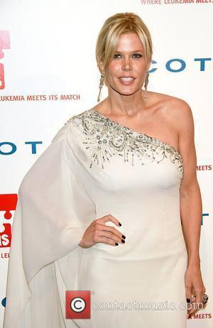Mary Alice Stephenson attends the DKMS 5th Annual Gala at Cipriani Wall Street New York City, USA - 28.04.11