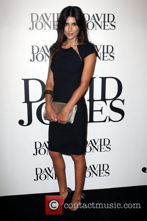 Jodhi Meares The David Jones department store holds its Spring/Summer 2011 collection launch - arrivals Sydney, Australia - 03.08.11