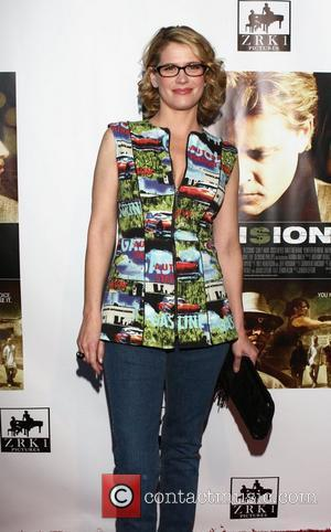 Kristy Swanson Premiere of 'Decisions' and a Memorial Tribute to Corey Haim at the Writers Guild Theater Beverly Hills, California...