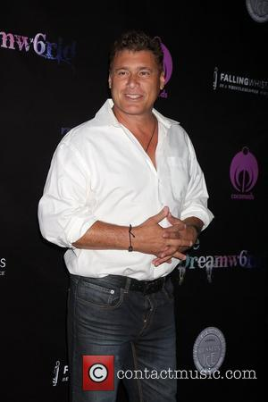 Steven Bauer The Dreamworld Benefit Concert for Falling Whistles at King King Club Los Angeles, California - 06.07.11