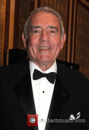 Dan Rather and Emmy Awards