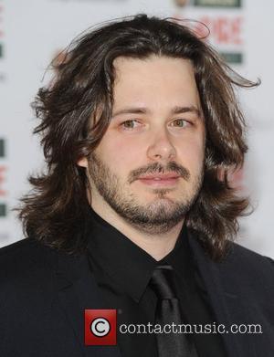 Edgar Wright  The 2011 Jameson Empire film Awards held at Grosvenor House - Arrivals. London, England - 27.03.11