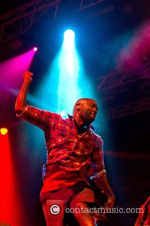Kele Okereke Baffled By Bloc Party Dismissal Reports