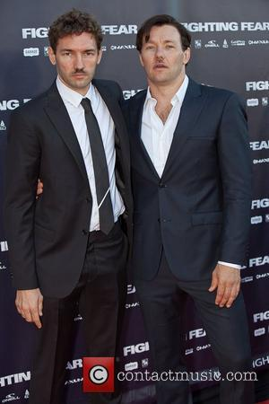 Joel Edgerton and Nash Edgerton