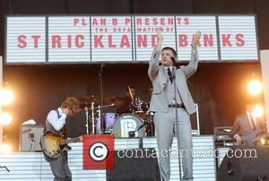 Glastonbury Festival, Plan B