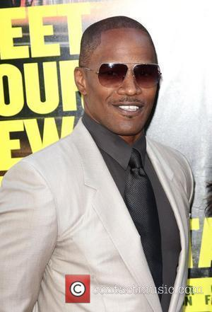Jamie Foxx Los Angeles Premiere of Warner Bros. Pictures Horrible Bosses held at the Grauman's Chinese Theatre Hollywood, California -...