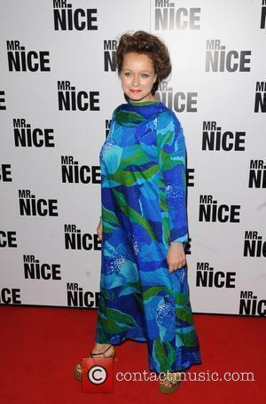 Samantha Morton Refused To Watch Films Over 'Mimic' Fears