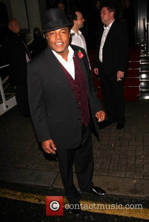 Tito Jackson 'Michael Jackson: The Life of an Icon' film premiere after party at the Connaught Rooms - Departures London,...