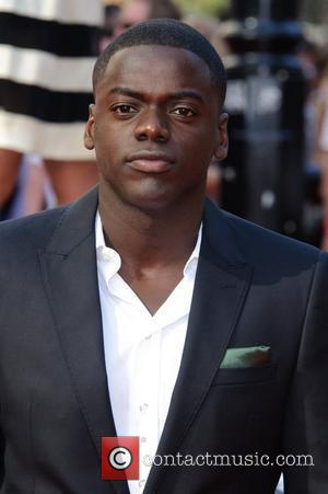 Daniel Kaluuya and Empire Leicester Square