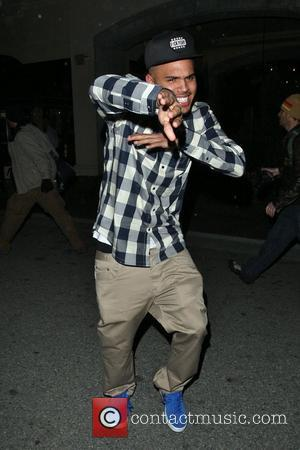 Chris Brown and Justin Bieber