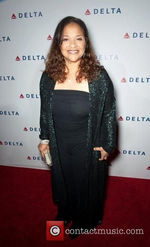 Debbie Allen A Celebration of LA's Music Industry at Getty House  Los Angeles California - 10.02.11