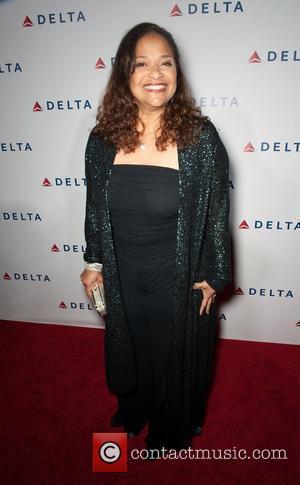Debbie Allen and Celebration