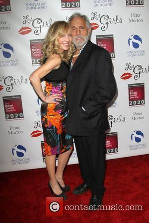 Tommy Chong and Guest Les Girls Enticing 11th Annual Cabaret Event  - arrivals held at Avalon Hollywood, California -...