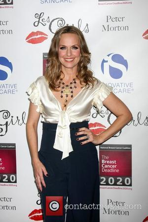 Melora Hardin  Les Girls Enticing 11th Annual Cabaret Event  - arrivals held at Avalon Hollywood, California - 17.10.11
