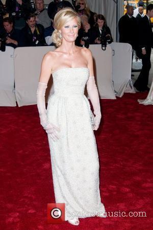 Sandra Lee Alexander McQueen: Savage Beauty' Costume Institute Gala at The Metropolitan Museum of Art New York City, USA -...