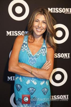 Nina Garcia Target and The Missonis host a private shopping event for celebrities, VIP's and friends at the Target For...
