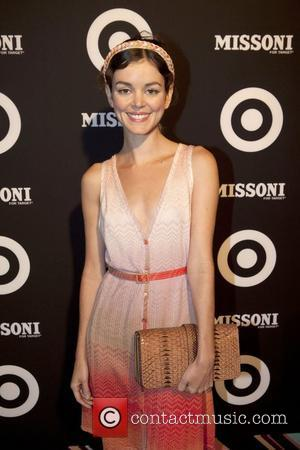 Nora Zehetner Target and The Missonis host a private shopping event for celebrities, VIP's and friends at the Target For...