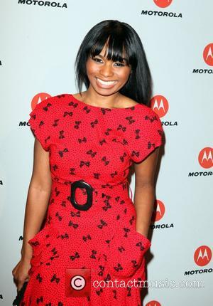 Chyna Layne  the DROID RAZR by Motorola and MOTOACTV launch event at SIR Stage 37 - arrivals New York...