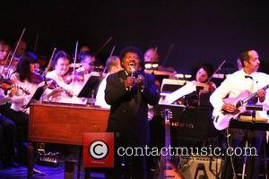 Percy Sledge, Soul Legend, Dies At Age 73