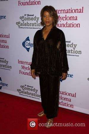 Alfre Woodard  at the International Myeloma Foundation 5th Annual Comedy Celebration Benefiting The Peter Boyle Memorial Fund at The...