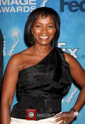 Vanessa Bell Calloway The 2011 NAACP Image Awards Nominee Reception at the Beverly Hills Hotel Los Angeles, California - 12.02.11