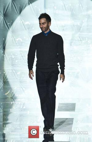 Marc Jacobs Mercedes-Benz IMG New York Fashion Week Fall 2011 - Marc Jacobs - Runway New York City, USA -...