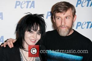 Joan Jett Encourages Students In High School Visit