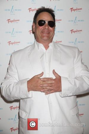 Dan Aykroyd Nikki Beach holds a White Party to celebrate its grand opening at the Tropicana Las Vegas, Nevada -...