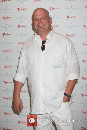 Rick Harrison Nikki Beach holds a White Party to celebrate its grand opening at the Tropicana Las Vegas, Nevada -...