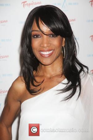 Shaun Robinson Nikki Beach holds a White Party to celebrate its grand opening at the Tropicana Las Vegas, Nevada -...