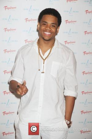 Tristan Wilds Nikki Beach holds a White Party to celebrate its grand opening at the Tropicana Las Vegas, Nevada -...